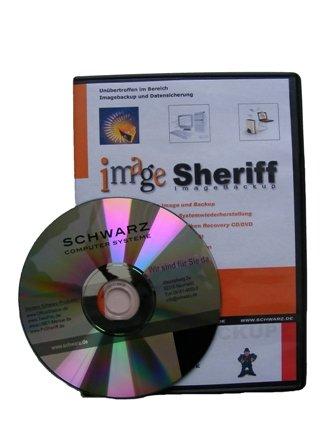 image-Sheriff - Image Backup & Datensicherung