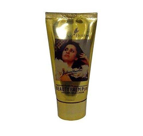 Shahnaz Husain Beauty Balm Plus Anti-Falten-Creme, 40g - (Verpackung können variieren) -