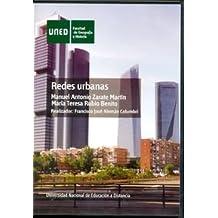 Redes Urbanas (DVD)