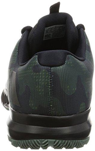 adidas Crazytrain Pro Trf M, Scarpe da Ginnastica Uomo Grigio (Hieuti/Negbas/Vertra)