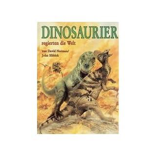 Dinosaurier regierten die Welt
