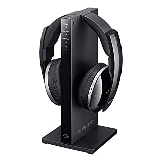 Sony MDRDS6500 Funkkopfhörer in 7.1 Digitalqualität, schwarz (B004OXXE9I) | Amazon Products