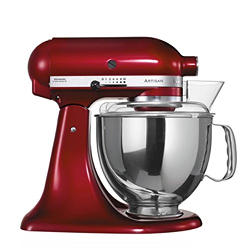 Kitchen Aid - Mixer Classic Artisan KitchenAid - Bordeaux