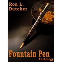 Fountain Pen Anthology (English Edition)