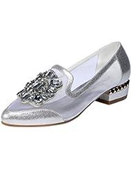Gheaven - Sandalias de vestir de Material Sintético para mujer