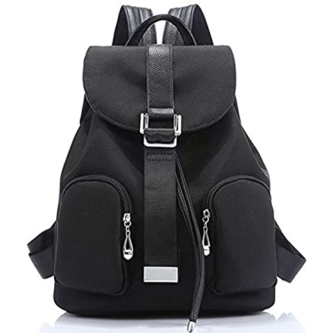 Casual Lightweight Laptop Bag/Shoulder Bag/School Backpack/Travel