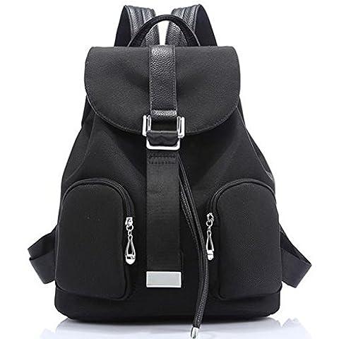 Casual Lightweight Laptop Bag/Shoulder Bag/School Backpack/Travel Bag