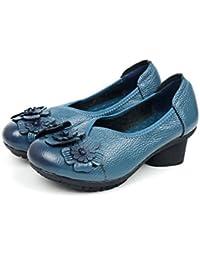 Ubershoes, Blu Blu