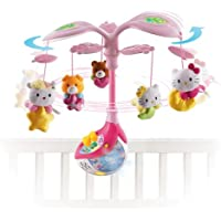 Vtech Baby Hello Kitty Sweet Dreams 80-114904 Mobile