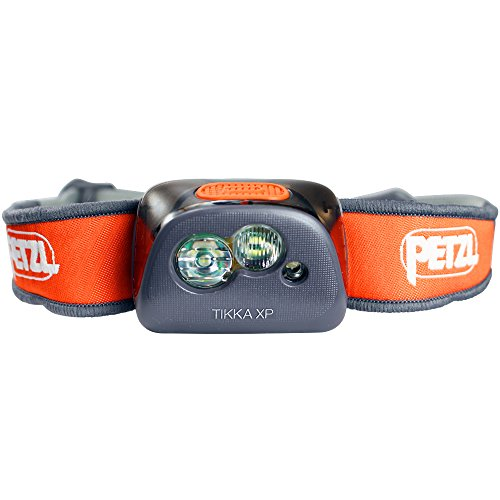 Petzl Stirnlampe Tikka XP, E99HOU - 2