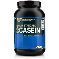 Optimum Nutrition 100% Casein Protein Chocolate Peanut Butter 2L Protein