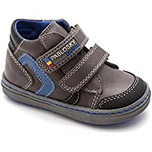 Zapatos rojos Pablosky infantiles cXwpRKhn59