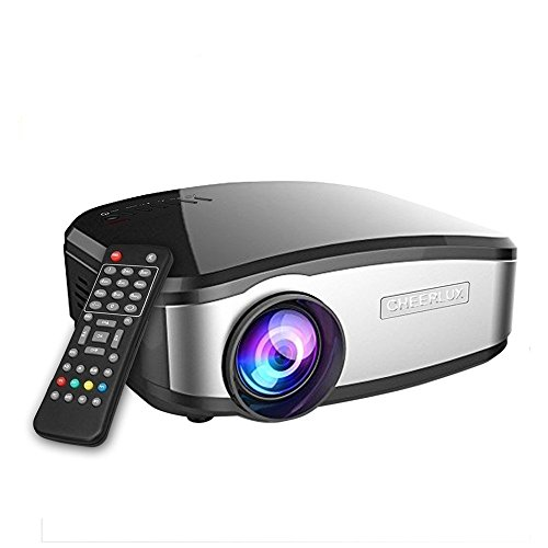 WiFi Full HD Video Projector SD 50 plus and GP80