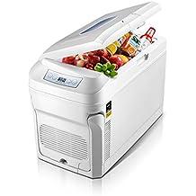Nevera Auto Del Coche De 12V 35L|Refrigerador Del Refrigerador Del Mini Viaje Refrigerador Más