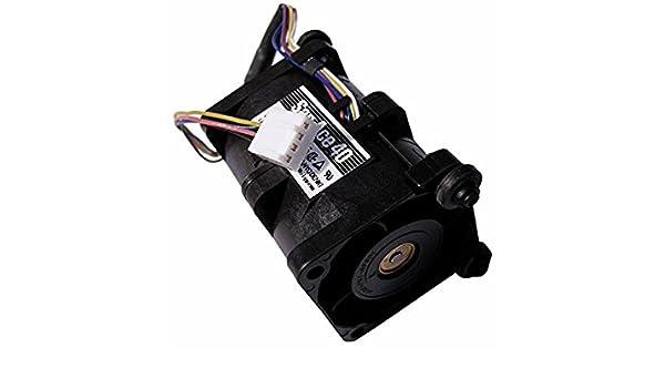 4-pin PWM Fan Assembly *NEW* Supermicro FAN-0088L4 40x56mm
