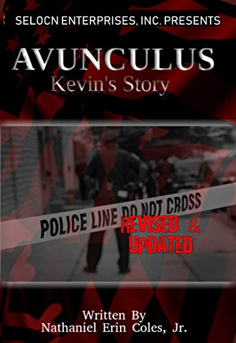 AVUNCULUS: Kevin's Story (English Edition)