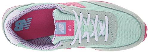 Women's flamingo Running Balance Foam New Wl410v1 Shoe Sea Lifestyle ATHRwq