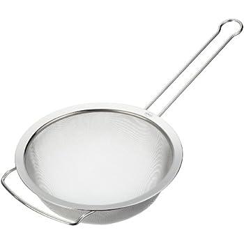 Manche Rond 95264 Rösle Passoire de Cuisine Passoire Tamis Maille Fine