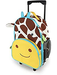 Skip Hop Zoo Luggage Bee