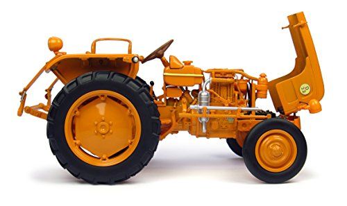 Universal Hobbies - Uh4258 - Renault D22 1956 - Echelle 1/16 3539184258008
