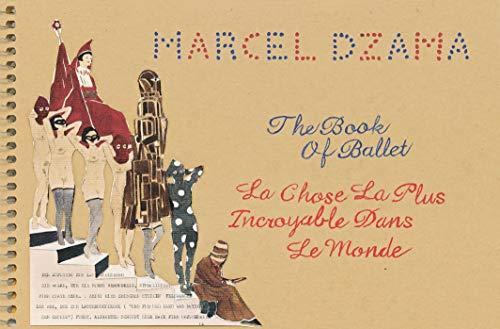 Tanz Kostüm China - Marcel Dzama: The Book of Ballet