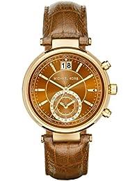 Michael Kors Damen-Uhren MK2424