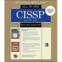 [ CISSP BOXED SET, SECOND EDITION (ALL-IN-ONE) ] BY Harris ( Author ) [ 2013 ] Hardcover