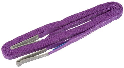 Draper 2385 Expert Wide Load Sling, 5 m x 50 mm, 1 t Test