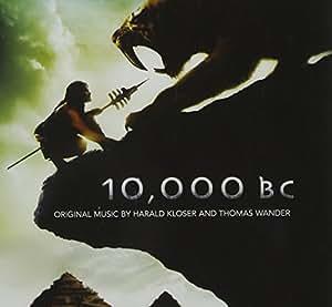 10,000 Bc (Score)