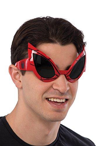Spiderman-Brille für (Brille Spider Man)