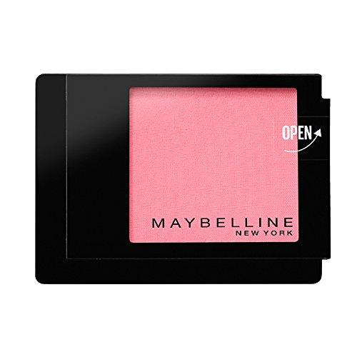 Maybelline New York Master Blush Rouge Dare-to-Pink 80 / pinkes Rouge-Puder Make-Up für einen...