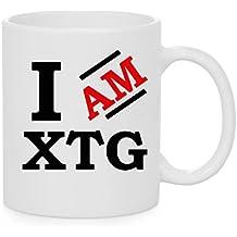 Yo Soy XTG Taza Oficial