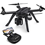 Potensic Drone Brushless GPS WiFi 5G con VideoCamera 1080P FPV RC 130°...