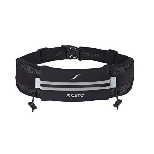 413dAwQgosL. SS500  - fitletic NO6 Bum Bag with a neoprene