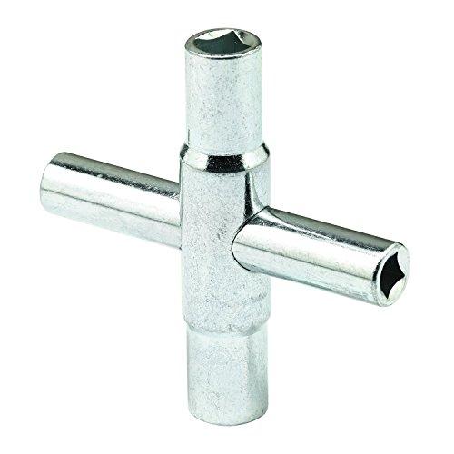 Armour Line rp77231SILLCOCK Schlüssel, 4Schlüssel Größen, 1Stück (Ryobi Schlüssel)