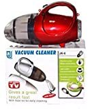 Dishan Multi-functional Car Electric Vacuum Cleaner Noise Cancellation Wet And Dry Dust Collector For Car Cleaning House Sweeping