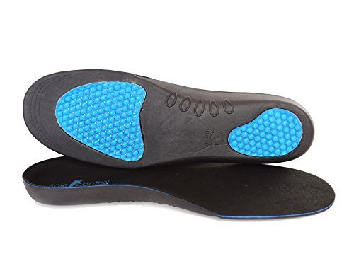 2-pairs-sole-control-ultra-orthotic-insoles-arch-supports-bubble-gel-heel-and-metatarsal-pads-planta