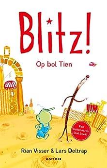 Op bol Tien (Blitz! Book 2) van [Visser, Rian]