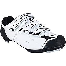 Zapatillas para bicicleta de carretera Zol Stage, 43 CM (EU)/ 10 (
