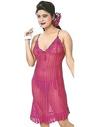 Single piece nighty dress images