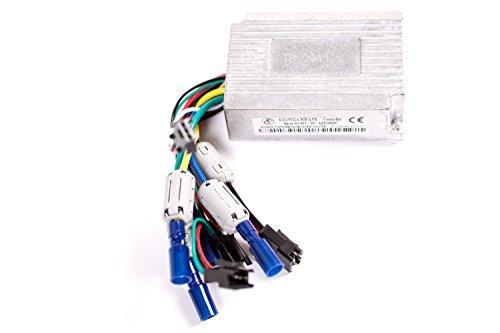 E-Bike Controller Steuergerät AZK699 Fahrrad 250Watt 36V Pedelec