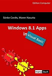 Windows 8.1 Apps in Visual Basic