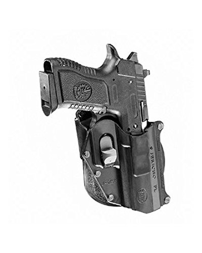 Fobus Tactical concealed carry ROTO Rotating Paddle Locking Holster for Jericho (Polymer baby eagle) FL, FBL941, PSL, - Eagle Baby Zubehör