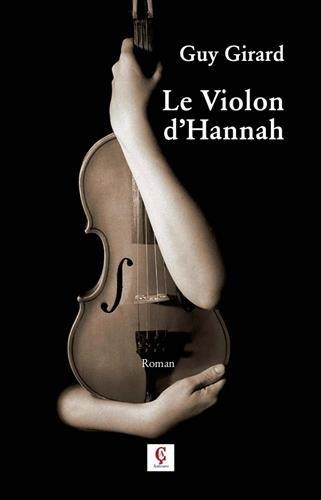 Le violon d'Hannah