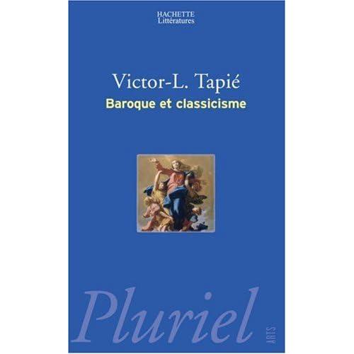 Baroque et classicisme