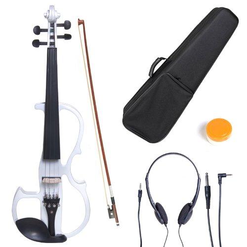 cecilio-1-2cevn-2w-size-1-2-electric-violin-white