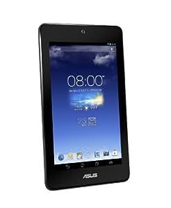 Asus MeMO Pad HD 7 17,8 cm (7 Zoll) Tablet-PC (ARM MediaTek MT8125, 1,2GHz, 1GB RAM, 16GB HDD, SGX 544, Android OS) dunkelblau