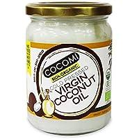 Aceite de coco virgen BIO Cocomi