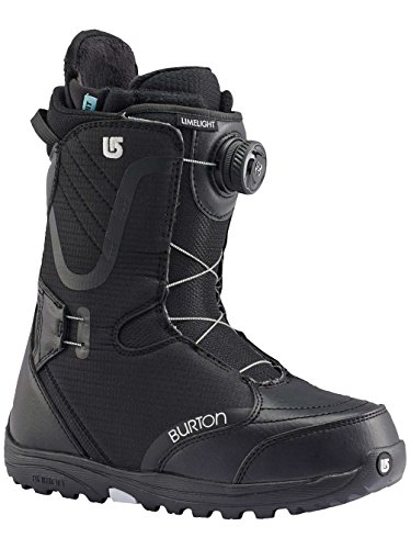 Damen Snowboard Boot Burton Limelight Boa 2016 Black