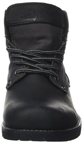 Levi's Jax, Desert Boots Homme marron (Brillant Black)
